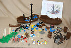 LEGO Caribbean Clipper Pirate Ship 6274 Pieces and parts