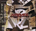 AIRRACE Back To The Start + 2 Japan CD 2011 More Mama's Boys Jason Bonham NWOBHM