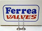 Ferrea F0308 Honda CRF 450 Exhaust Valve 2002-2006 31 4.965 84.25mm Stock (2)