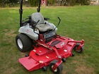 Exmark Zero Turn Lazer Z Mower 31 HP Engine 72 Inch Deck Low Hours Serviced