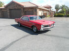 Pontiac GTO GTO UP FOR 5 DAY AUCTION AT NO RESERVE 1966 PONTIAC GTO 65 CLONE GREAT DRIVER