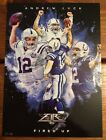 2015 Topps Fire Football Cards 12