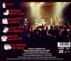 Six-Pack: Songs About Drinkin' and F*****' American Dog (CD, 2003)