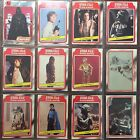 TOPPS 1980 STAR WARS EMPIRE STRIKES BACK COMPLETE SET OF 132 CARDS