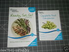 Weight Watchers Ready Set Go Cookbook 2010  Complete Food Companion 2010