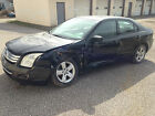 Ford: Fusion SE 2009 ford below $500 dollars
