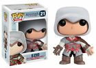 Funko Pop Games Assassin's Creed: Ezio Vinyl Action Figure Collectible Toy 3.75