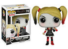 Funko Pop Heroes Arkham Knight: Harley Quinn Vinyl Action Figure Collectible Toy