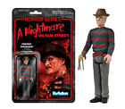 Funko ReAction Horror Classics: Freddy Krueger Vinyl Collectible Action Figure