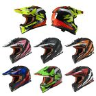 FREE SHIPPING LS2 FAST MINI  V2 MINI Youth Offroad Dirt Helmet ALL COLOR