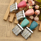 Date Roller Stamp Year From 2017 to 2027 DIY Diary Scrapbooking Book Kids Gift