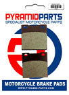 Suzuki GSX-R 1100 89-92 Rear Brake Pads