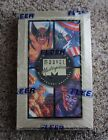 1994 Edition Fleer Marvel Masterpieces Trading Card Box Factory Sealed!
