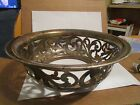 Sterling Silver Casserole Dish Stand / Holder