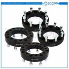 4x 15 8x65 to 8x180 Wheel Spacers Adapter For Chevy Express 2500 Hummer H2
