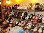 Wholesale Lot Mix Match Women Shoes Heels Flats Sandals Boots Wedges Sizes color