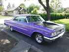 Ford Galaxie 1963 1 2 1963 ford galaxie 500 xl fastback