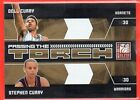 2009-10 Donruss Elite - Passing The Torch - Stephen Curry #025 100 Warriors