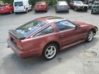 Nissan: 300ZX ZX NISSAN 300 below $200 dollars