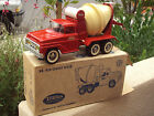 VINTAGE TONKA CEMENT MIXER W/ORIGINAL BOX ~EXCELLENT CONDITION MUST SEE~