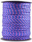 Baby Shower 550 Paracord Rope 7 strand Parachute Cord 1000 Foot Spool