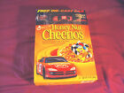 CASEY ATWOOD DODGE #19 1:64 Diecast Car 2001 In Sealed Cheerios Cereal Box