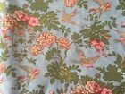 FOLKART WEDDING BY ROBYN PANDOLPH FOR MODA-  2 1/2 Yards Birds floral