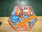 14 Christmas Tree Holiday Ornament Ball 2013 Lionel Train New in Box