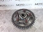 Aprilia SL 1000 Mile falco 00 rear wheel hub with sprocket