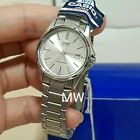 Casio LTP-1183A-7A Ladies Silver Dail Stainless Steel Analog Watch LTP-1183A
