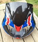 Union Jack Cockpit Fairing with Windscreen for 2002-06 Triumph Daytona 955i