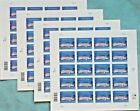 New 100 Assorted Mixed Multiples  Singles of 20  US Postage Stamps FV 2000