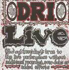 D.R.I. -  Live CD Dirty Rotten Imbeciles DRI New Sealed