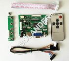 HDMI+VGA+2AV Reversing Lcd Driver Board for 14inch LP140WH2 1366768 lcd panel