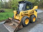 2010 GEHL 5240 E SKID STEER LOADER RUNS GREAT ENCLOSED 900HR LOW COST SHIPPING