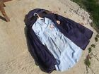 VINTAGE MECHANICS GULF 1960s GAS STATION ATTENDANT UNIFORM Jacket, shirt, pants