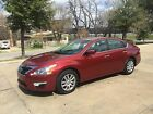 Nissan: Altima 4dr Sdn I4 below $4100 dollars