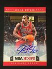 2012-13 Hoops Jimmy Butler Rc Auto Beautiful! One of His First Autos!