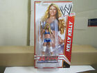 WWE RAW SUPER SHOW- KELLY KELLY- 6.5 INCH WRESTLING ACTION FIGURE (UNOPENED)