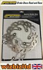 Armstrong Rear Brake Disc Hyosung Comet GT 650 (Naked) 2004-06 BKR869