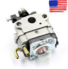 Carburetor for Troy Bilt TB144 Cultivator TB26CO TB415CS TB475SS Gas Trimmer
