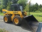 GEHL 7810 SKID STEER LOADER ENCLOSED HIGH FLOW 2 SPD115HP LOW COST SHIPPING