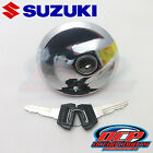 NEW GENUINE SUZUKI 1992 - 2004 INTRUDER 800 VS800GL OEM FUEL TANK CAP SET