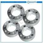 4 2 Jeep 5x5 Wheel Spacers Adapters Fits Wrangler Grand Cherokee JK Offroad