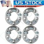 4Pcs 5x5 to 5x45 Wheel Spacers 1 Adapter fits 2008 2014 Chrysler Town