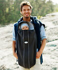 BRAND NEW Baby Bjorn Cover for Carrier - Black - Breastfeeding Specialists