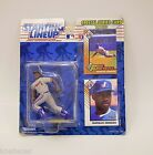 1993 Kenner Starting Lineup MLB Marquis Grossom Figure