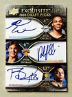 Russell Westbrook RC 08-09 Exquisite Draft Picks Rookie Auto Autograph #118 199