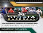 2016 TOPPS STRATA BASEBALL HOBBY SEALED BOX - IN STOCK