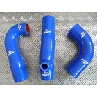 Sierra Cosworth 2WD Boost Hose Kit With Colour, Branding. D/V  & Clip Kit Choice